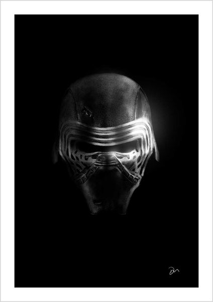 Image of 1st Edition Kylo Ren