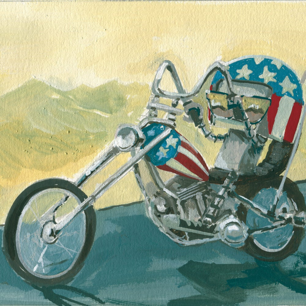 Image of Easy Rider