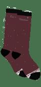 Image of Low Christmas Socks
