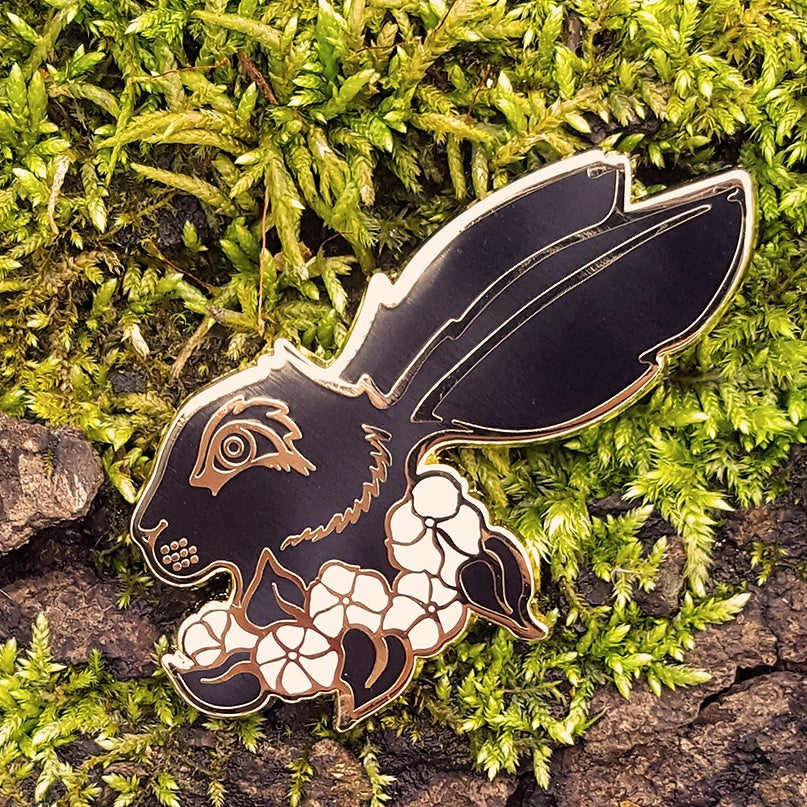Image of Dusk Pin (Gold Variant)