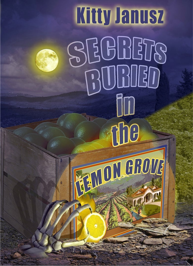 Image of Secrets Buried in the Lemon Grove