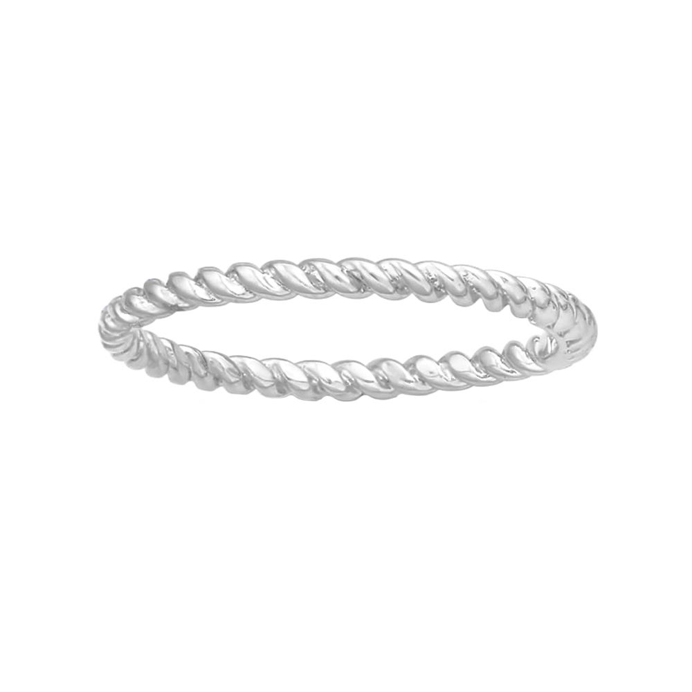 Image of Nautical Rope Ring