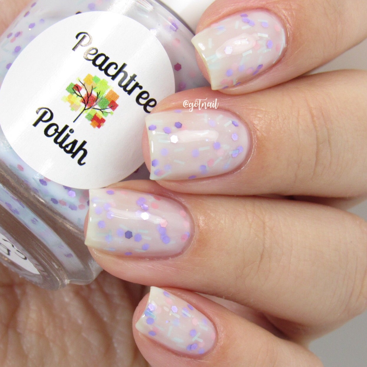 Image of Spring Fling Nail Polish