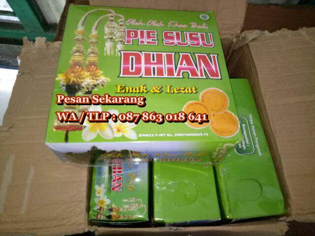 Image of Pabrik Pie Susu Dhian Denpasar Pesan Disini