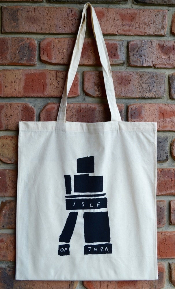 Image of Isle Of Jura Tote Bag