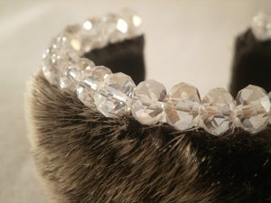 Image of Swarovski and Sealskin