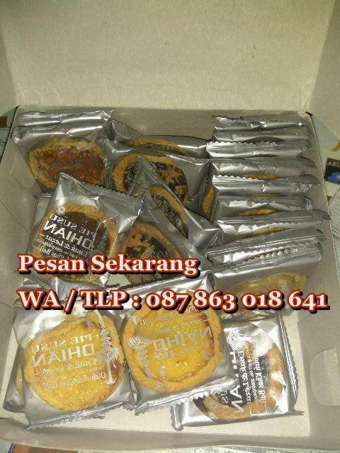 Image of Pie Susu Bali Jalan Nangka Denpasar