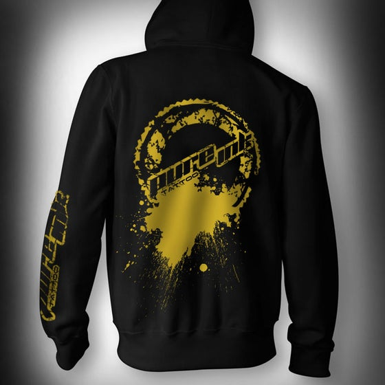 Image of Pull-Over Hooded Sweatshirts
