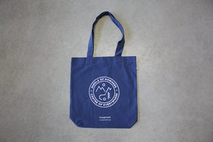 Image of Middle of Nowhere Centre of Everywhere Tote Bag