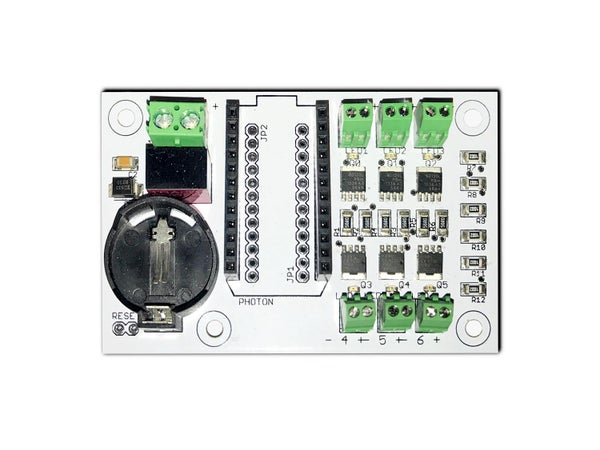 Image of Simpledoser Control Board