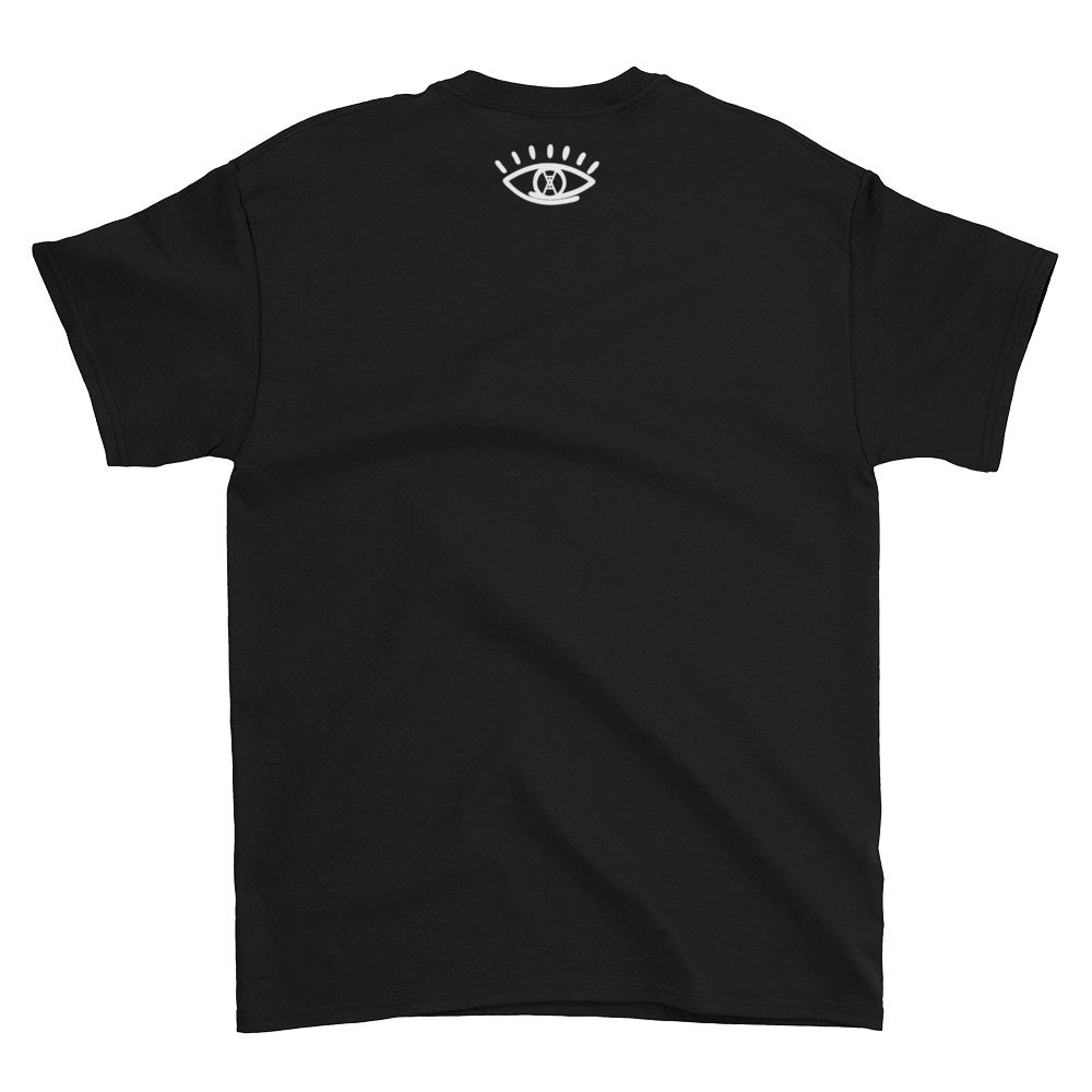 Image of Small Town Boy Black T-Shirt