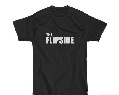 Image of Flipside T-Shirt