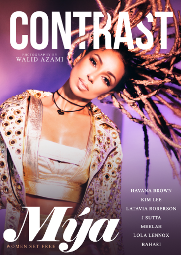 Image of Issue 3 - Mýa