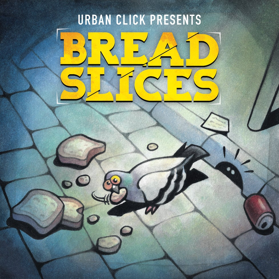 Image of Urban Click - Bread Slices Cassette