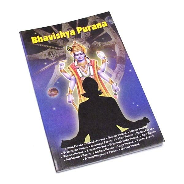 Image of Bhavishya Purana