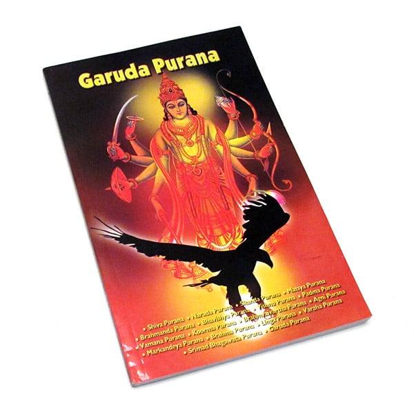 Image of Garuda Purana