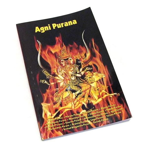 Image of Agni Purana