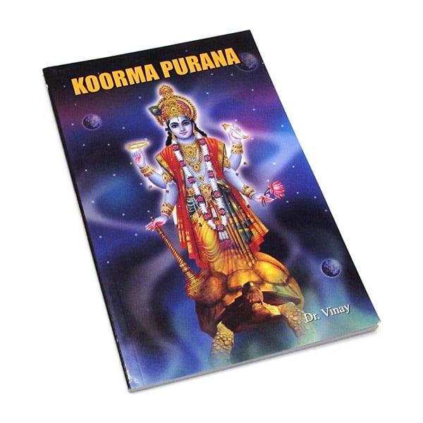 Image of Koorma Purana