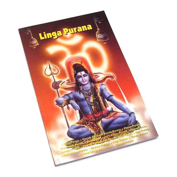 Image of Linga Purana