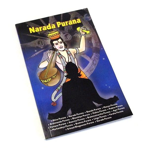 Image of Narada Purana