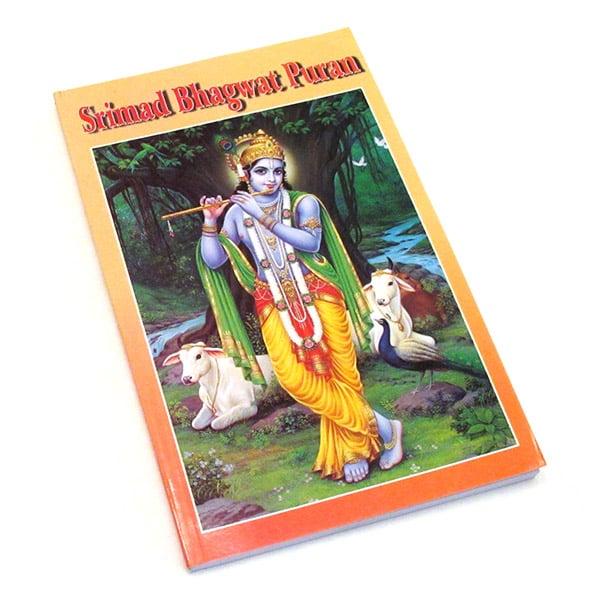 Image of Srimad Bhagwat Puran