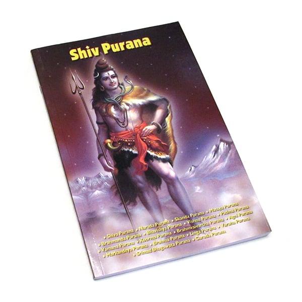 Image of Shiv Purana