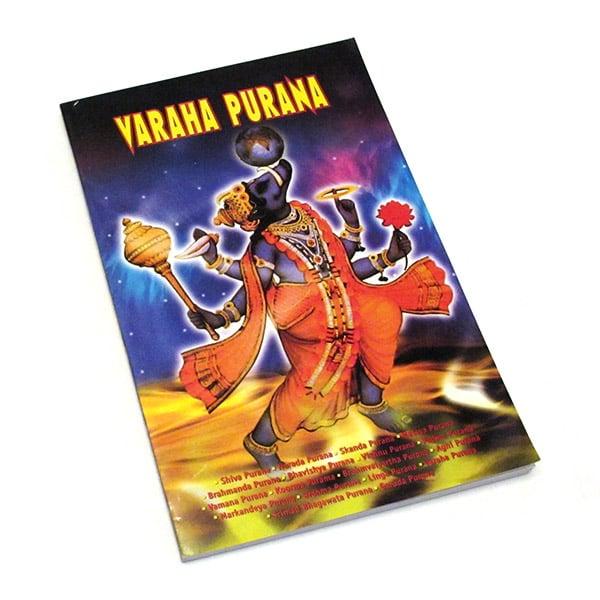 Image of Varaha Purana