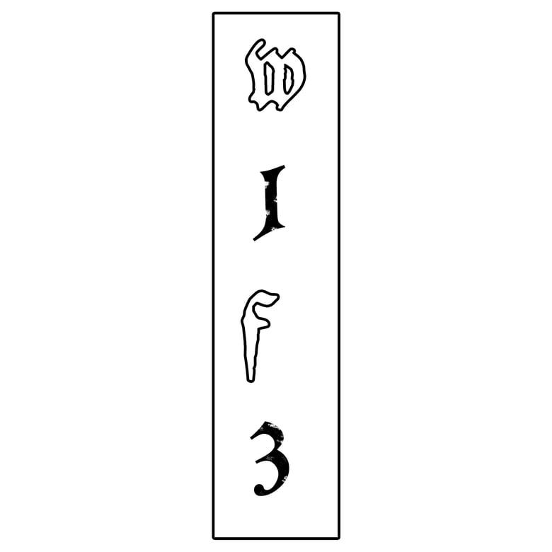 Image of W1F3 TEE