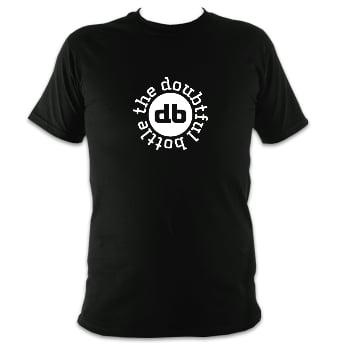 Image of Doubtful Bottle T-shirt Large/medium/small
