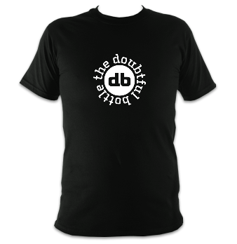 Image of Doubtful Bottle T-shirt Large/medium/small