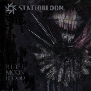 Image of Statiqbloom - Blue Moon Blood CD (Digi)