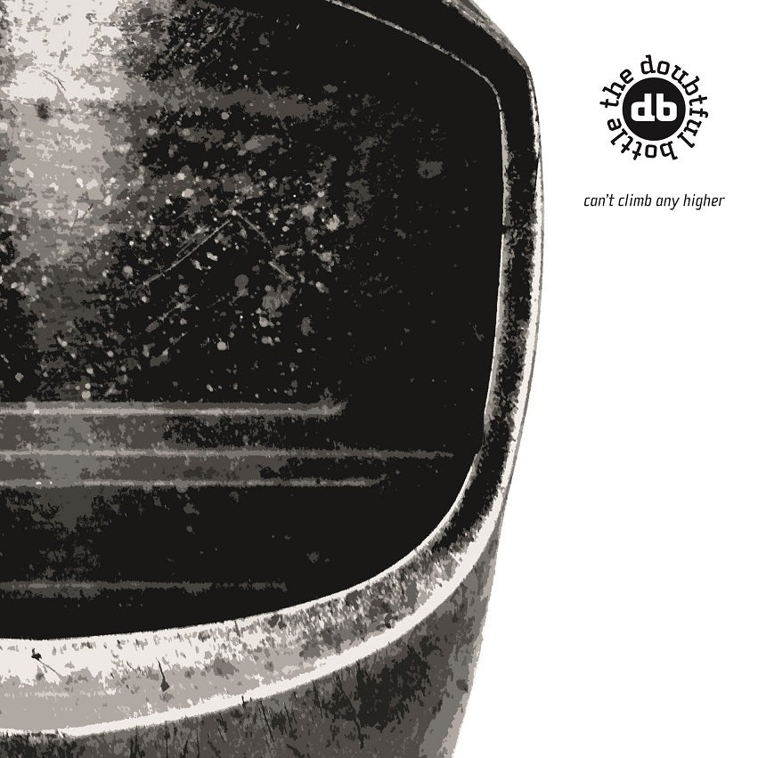 Image of Can't Climb Any Higher - 7 inch vinyl single
