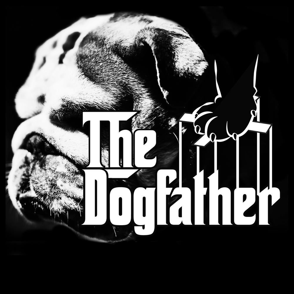 """Image of """"The Dogfather"""""""