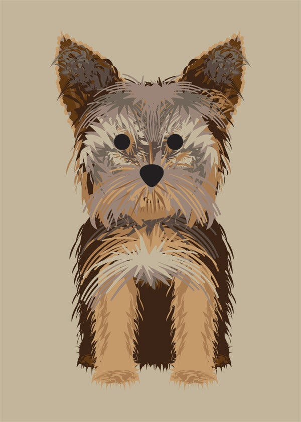 Yorkie and Yorkie Poo Collection
