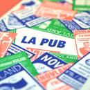 Image of Novland N°1 - La Pub (Réédition)