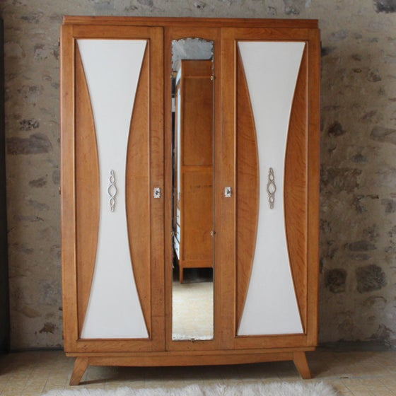 Image of Armoire design 60'