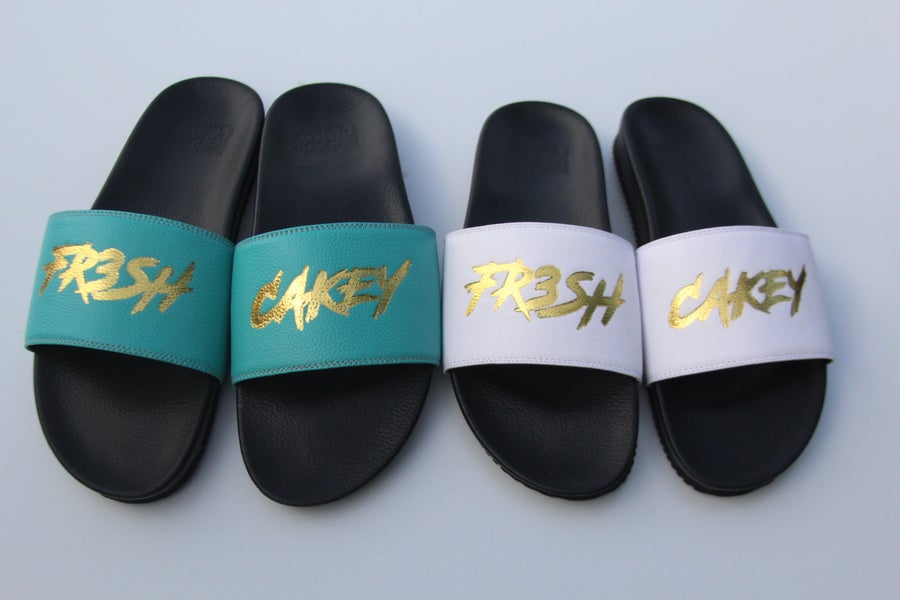 Image of Fr3sh & Cakey Slides