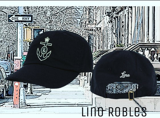 Image of Lino Flagship  cap
