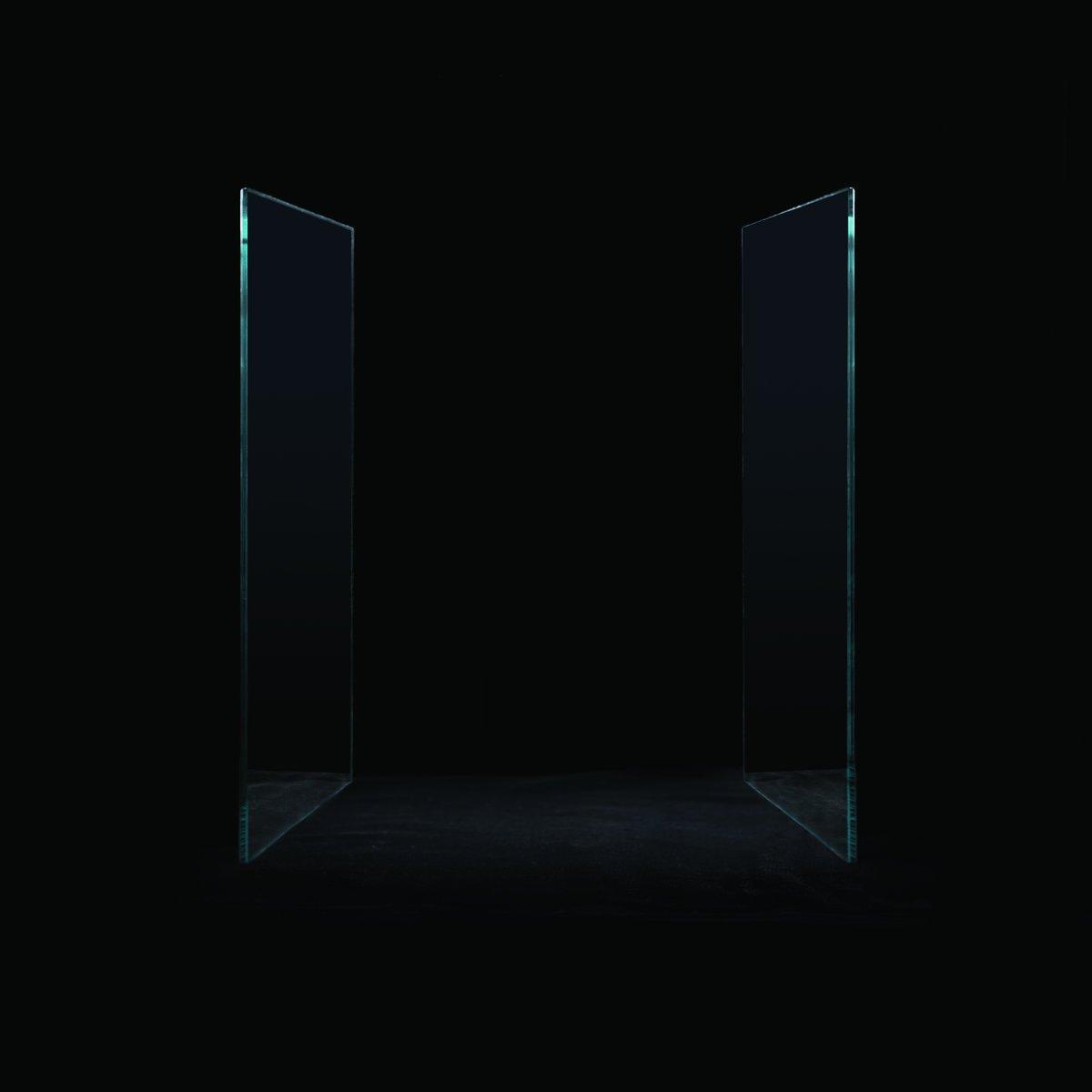 Image of MIRROR, MIRROR EP - VINYL