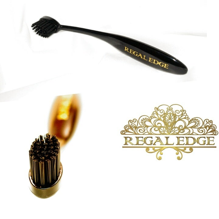 Image of Duchess: Edge Control Styling Brush