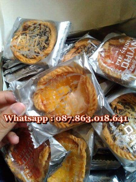 Image of Tempat Jual Pie Susu Murah Di Bali