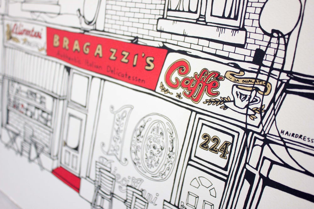 Image of Bragazzis