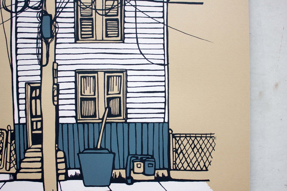 Image of Pittsburgh House