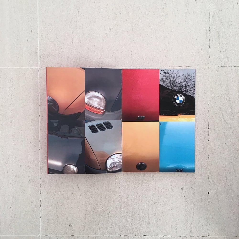 Image of auto