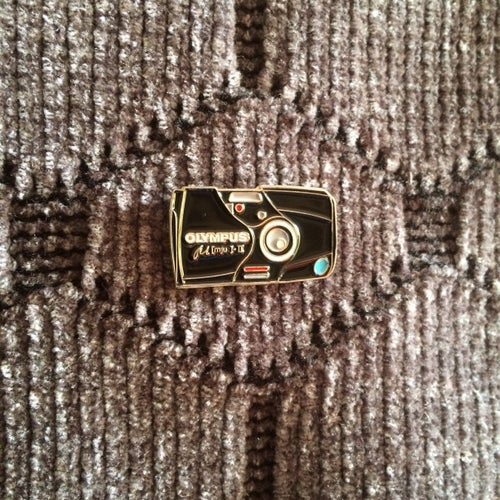 Image of Mju 2 Pin Badge Pack