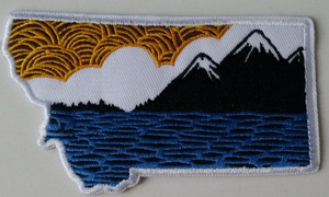 Image of Montanka Patch