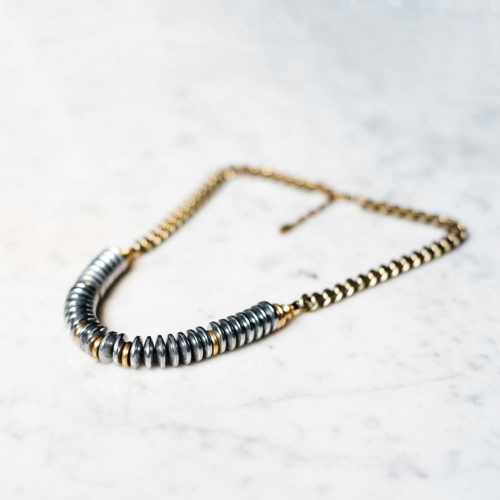 Image of MILLI NECKLACE