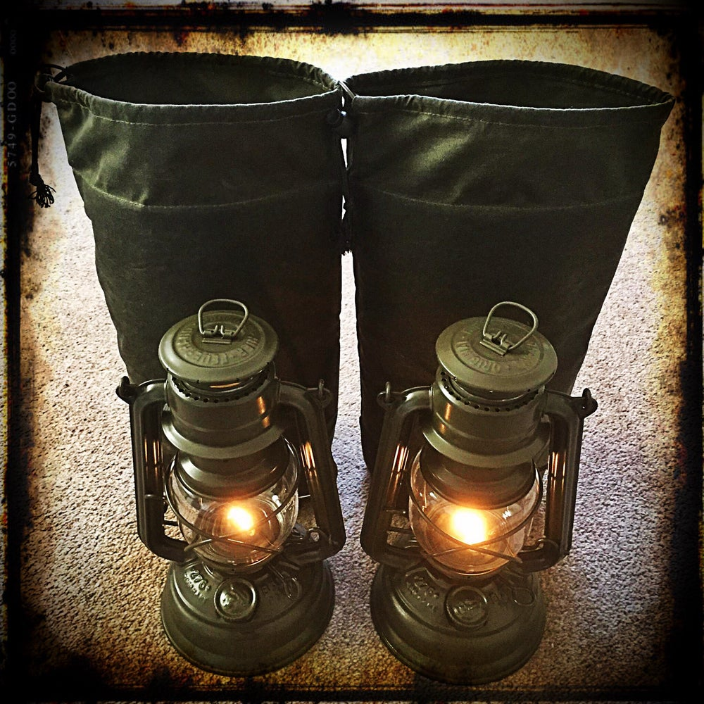 Image of Storm Lantern Padded Bag