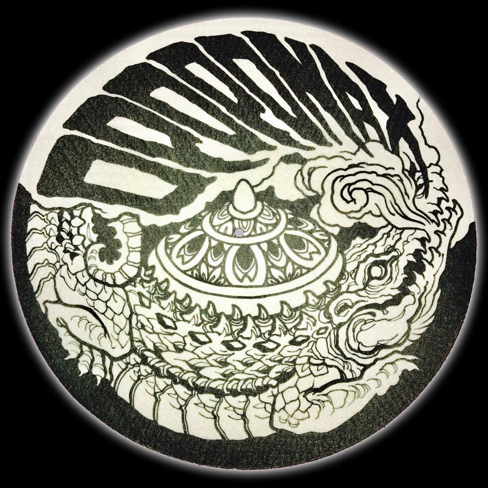 Image of Opoponax Logo Slipmat