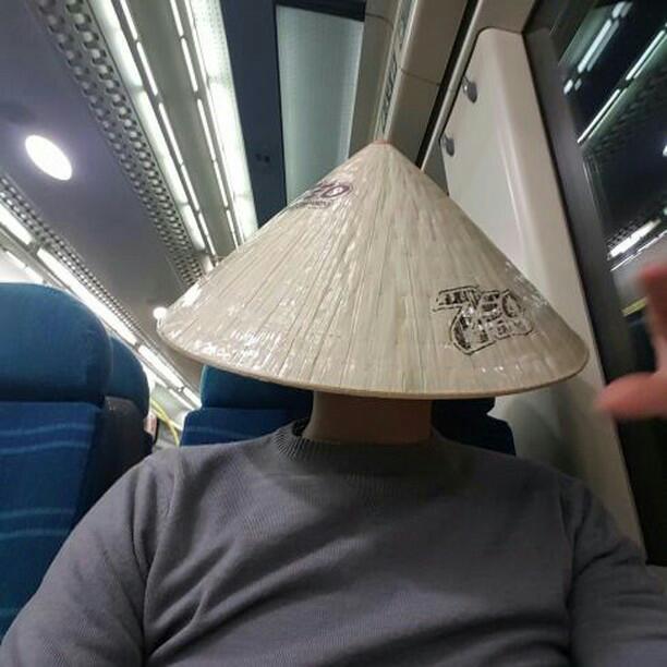 Image of Ninja Hat